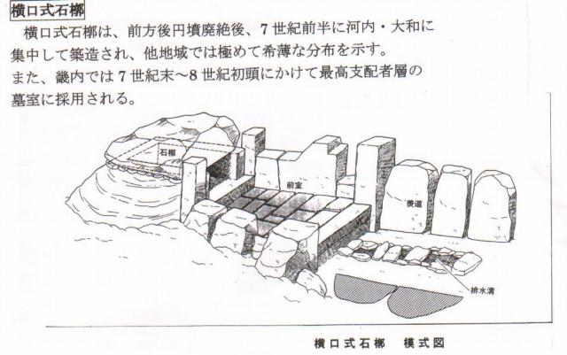 高井田横穴古墳秋季特別公開と周...